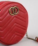 Bolsa-Feminina-Transversal-Pequena-Redonda-com-Matelasse-Vermelha-9484883-Vermelho_6