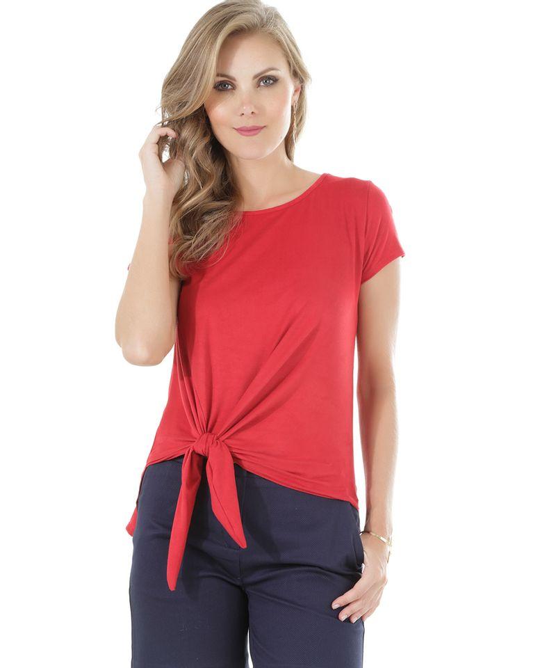 Blusa-em-Suede-Vermelha-8530090-Vermelho_1