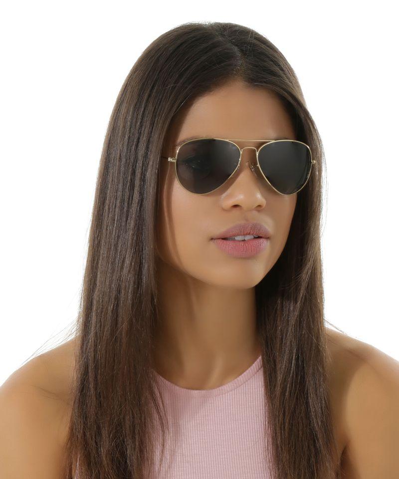 Oculos-Aviador-Feminino-Onesef-Dourado-8399775-Dourado_2