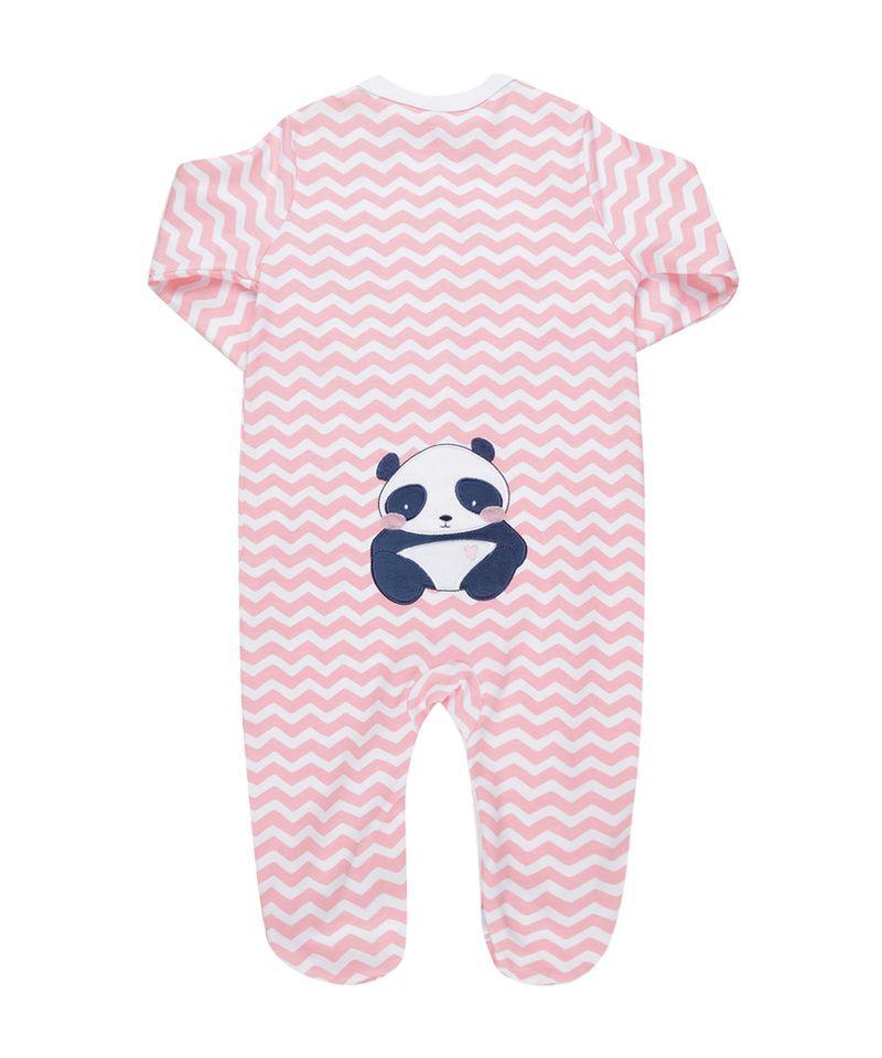 Macacao-Estampado-Panda-em-Algodao---Sustentavel-Rosa-8435693-Rosa_2