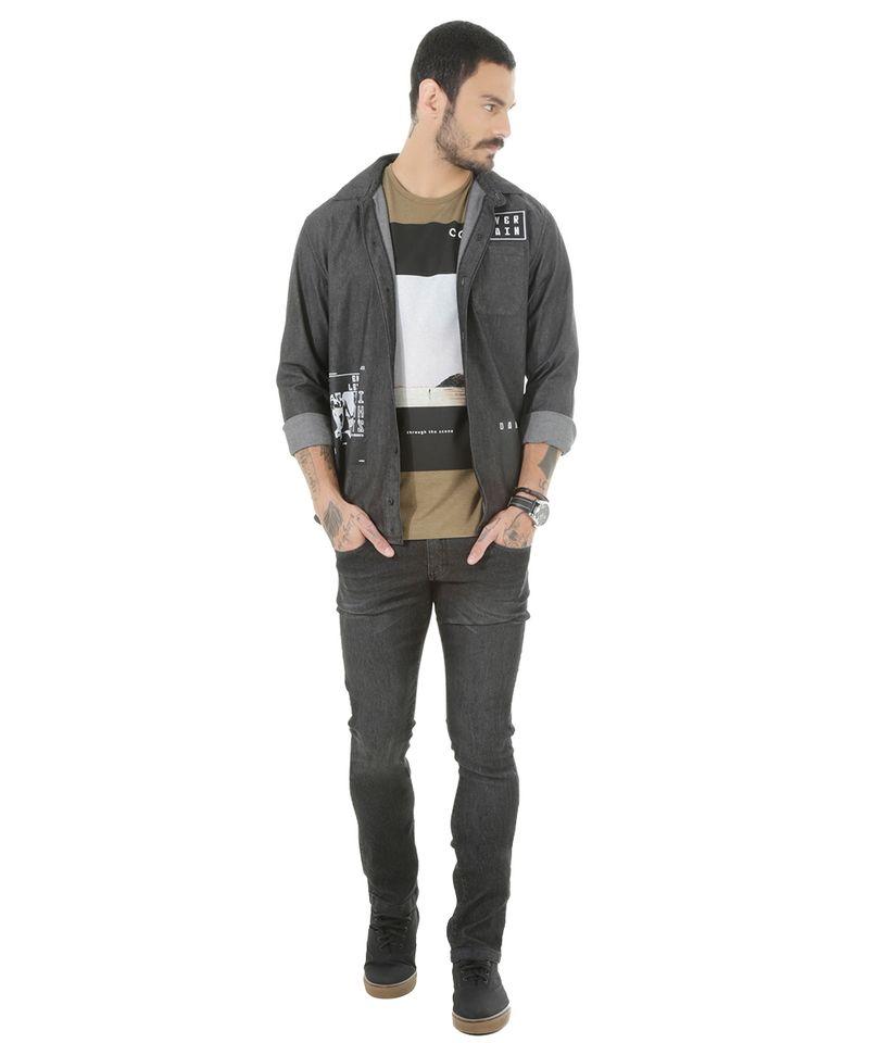 Camisa-Jeans-com-Patch-Preta-8535367-Preto_3