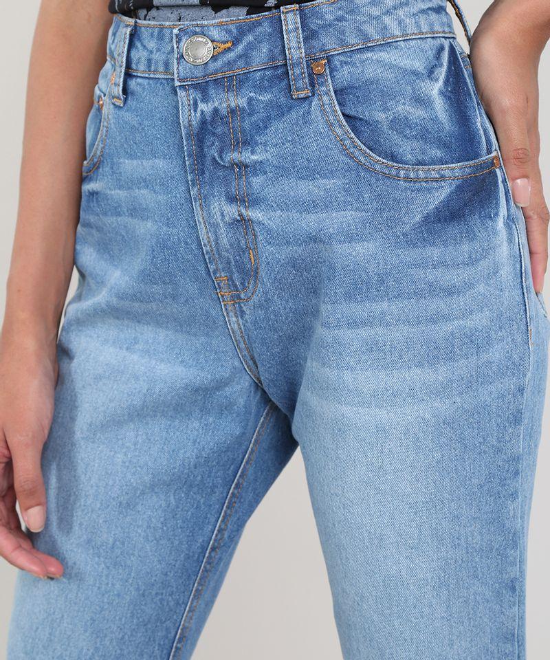 Calca-Jeans-Feminina-Mindset-Reta-Azul-Medio-9687366-Azul_Medio_4