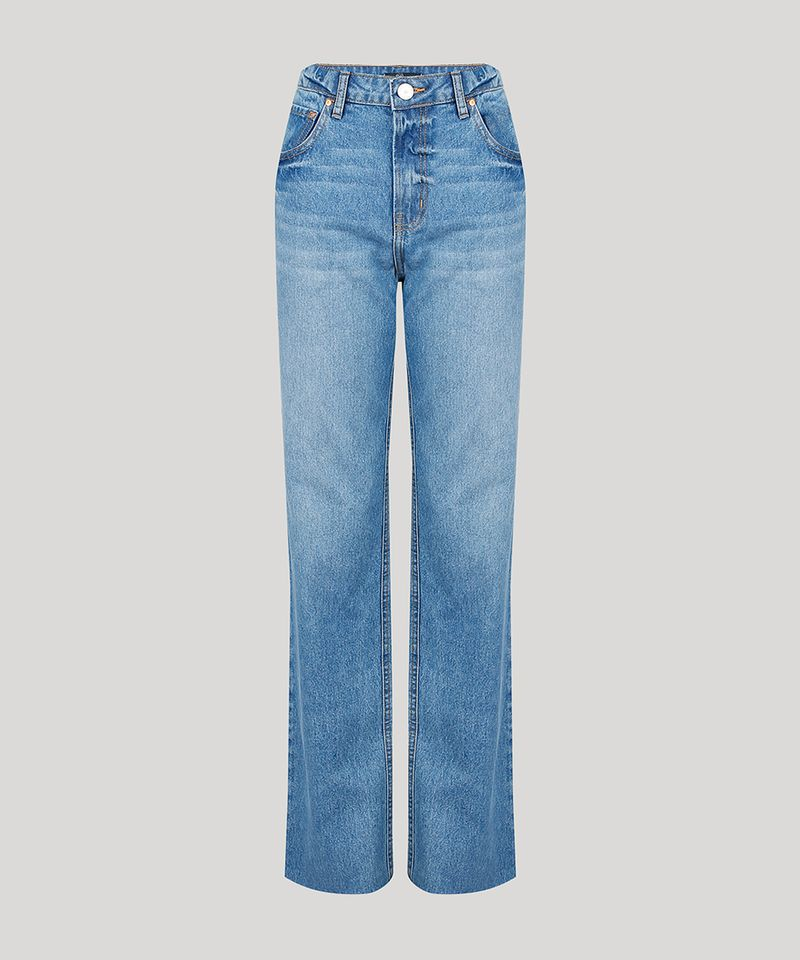 Calca-Jeans-Feminina-Mindset-Reta-Azul-Medio-9687366-Azul_Medio_5