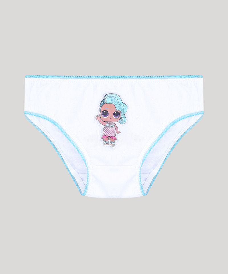 Kit-de-5-Calcinhas-Infantis-LOL-Surprise-Sortidas-Multicor-9450627-Multicor_2