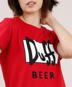 Blusa-Feminina-Duff-Beer-Os-Simpsons-Manga-Curta-Decote-Redondo-Vermelha-9518315-Vermelho_4