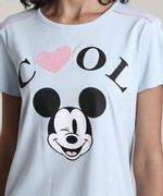 Pijama-Feminino-Mickey--Cool--Manga-Curta-Azul-Claro-9610506-Azul_Claro_4