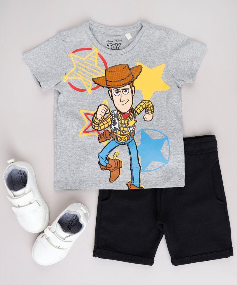 Camiseta-Infantil-Woody-Toy-Story-Manga-Curta--Cinza-Mescla-9730457-Cinza_Mescla_3