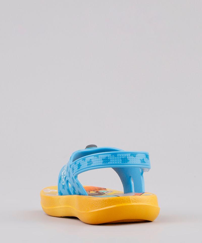 Sandalia-Infantil-Grendene-Mundo-Bita-Amarela-9829520-Amarelo_3