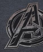 Camiseta-Infantil-Os-Vingadores-Manga-Curta-Cinza-Mescla-Escuro-9742567-Cinza_Mescla_Escuro_4