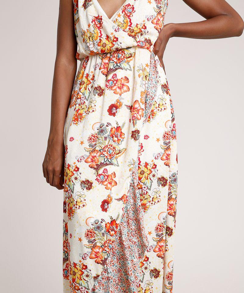 Vestido-Feminino-Longo-Transpassado-Estampado-Floral-com-Babado-Alca-Fina-Off-White-9681370-Off_White_4