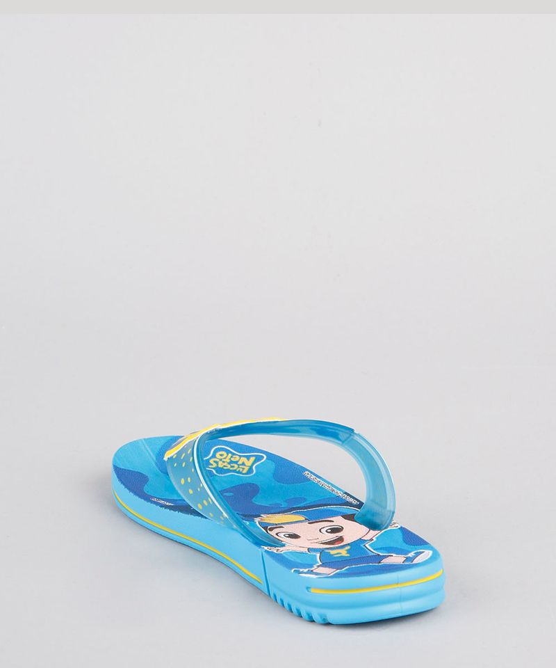 Chinelo-Infantil-Grendene-Luccas-Neto-Vem-com-Mascara-Azul-Claro-9863477-Azul_Claro_3