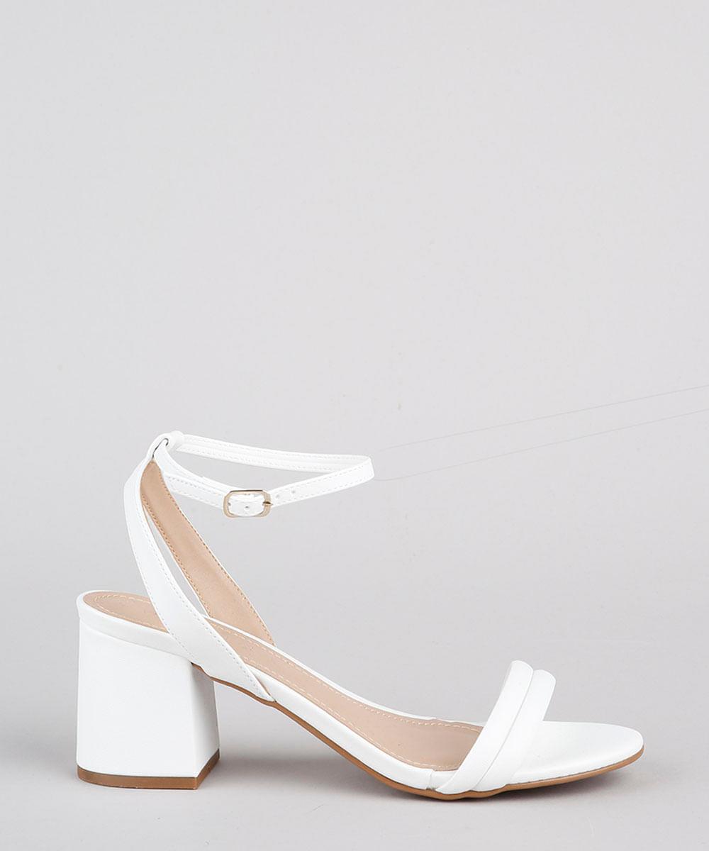 Os calçados mais confortáveis para noivas 2