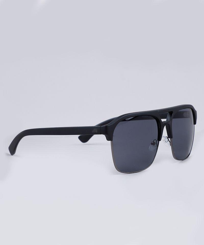 Oculos-de-Sol-Quadrado-Masculino-Ace-Preto-9900075-Preto_3