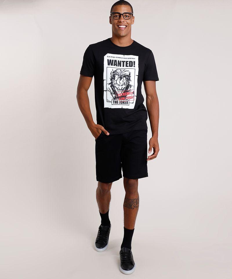 Camiseta-Masculina-Coringa-Manga-Curta-Gola-Careca-Preta-9719803-Preto_3