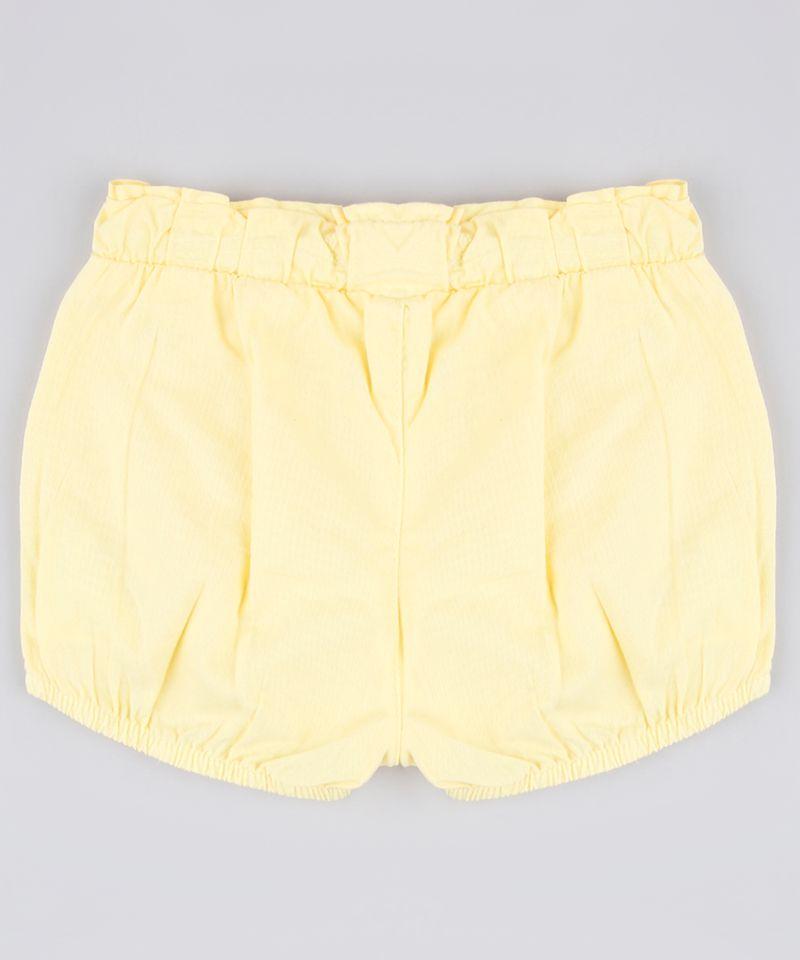 Short-de-Sarja-Infantil-Balone-com-Babado-Amarelo-9899858-Amarelo_2