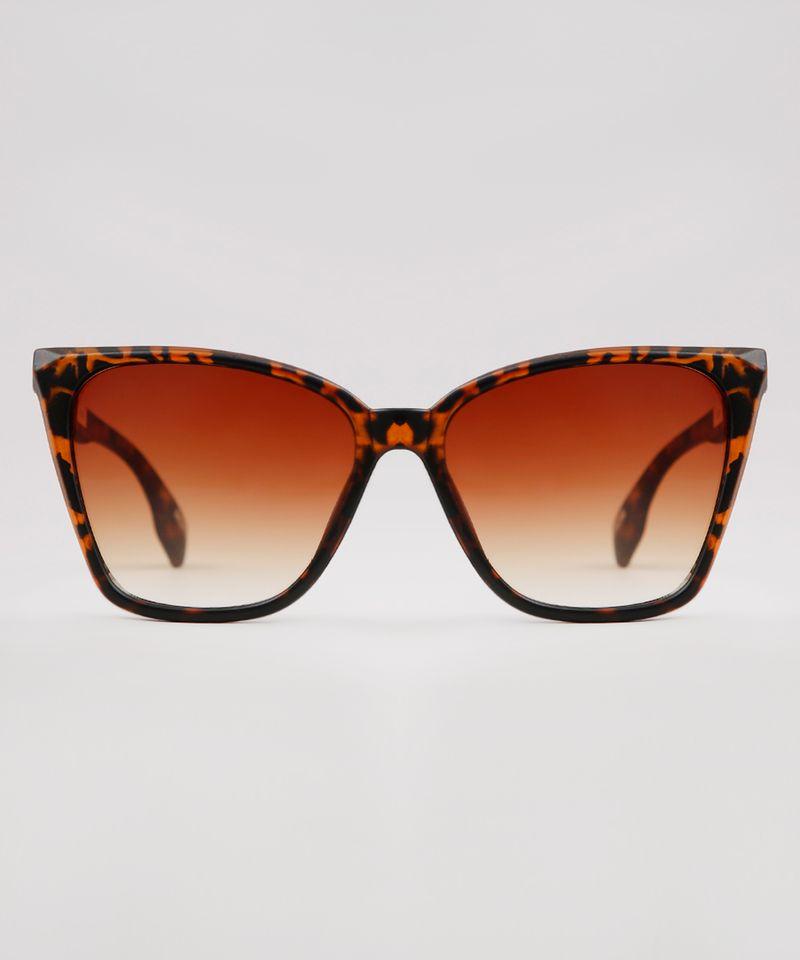 Oculos-de-Sol-Quadrado-Feminino-Yessica-Tartaruga-9706269-Tartaruga_1