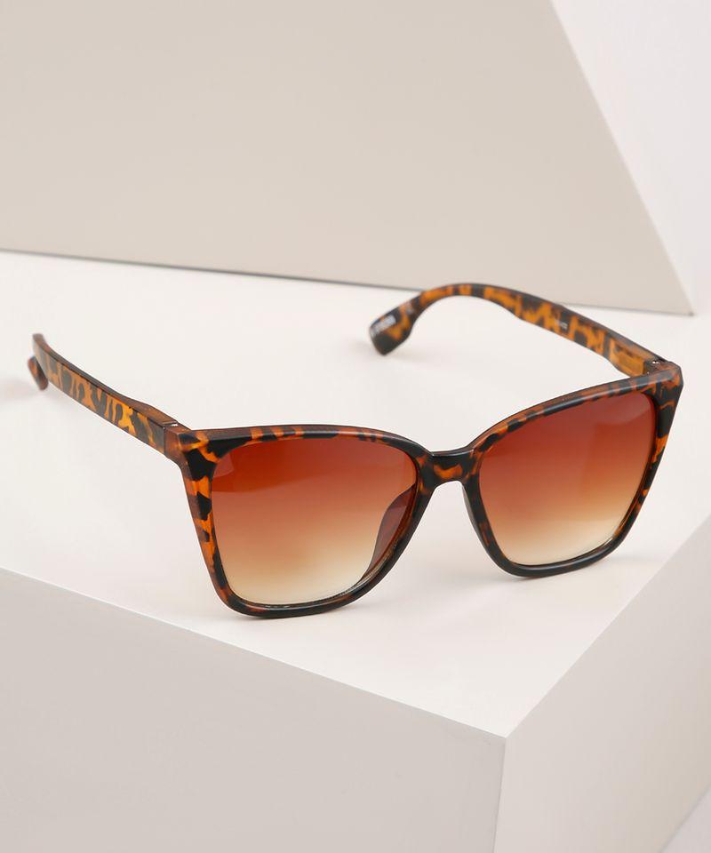 Oculos-de-Sol-Quadrado-Feminino-Yessica-Tartaruga-9706269-Tartaruga_2