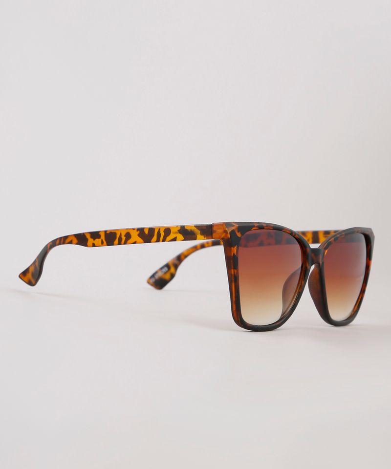 Oculos-de-Sol-Quadrado-Feminino-Yessica-Tartaruga-9706269-Tartaruga_4