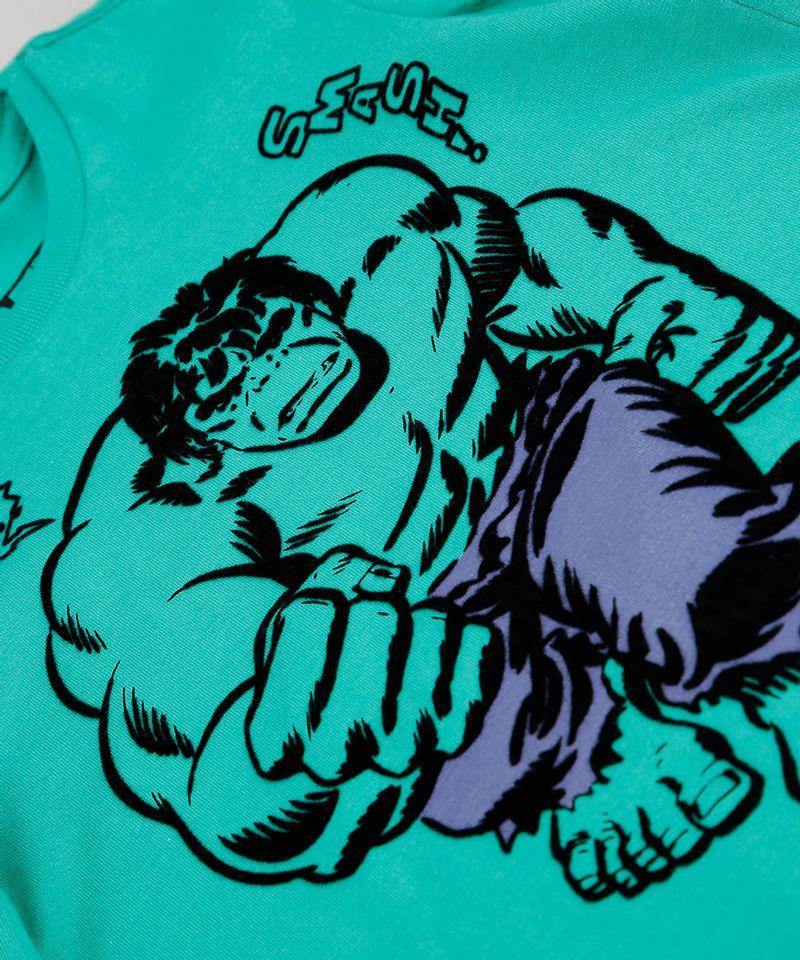 Camiseta-Infantil-Hulk-Manga-Curta-Verde-9865803-Verde_4