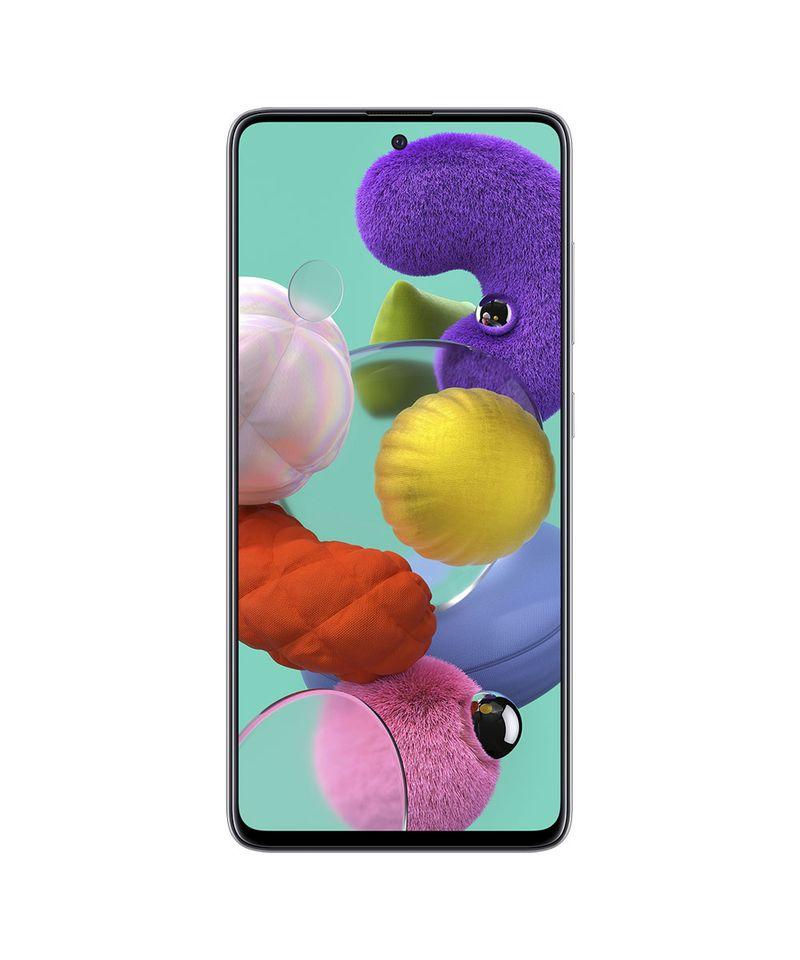 Samsung Galaxy A51 128GB 4GB RAM Frente