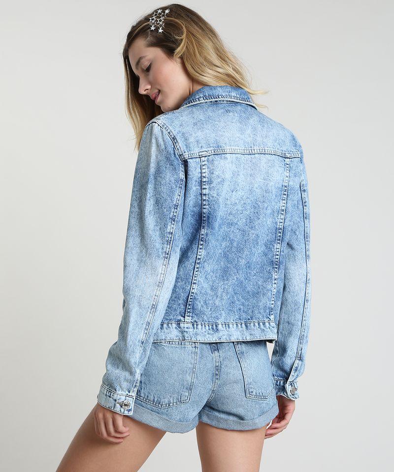 Jaqueta-Jeans-Feminina-com-Rasgos-Azul-Medio-9859545-Azul_Medio_2