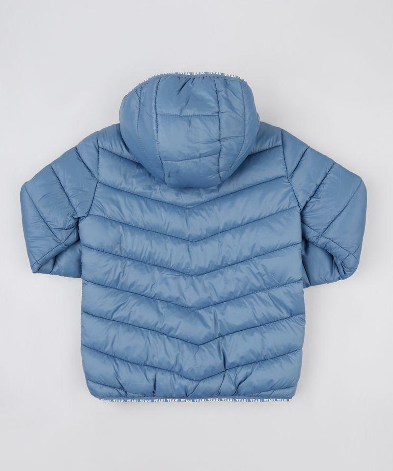 Jaqueta-Puffer-Infantil-com-Capuz-e-Bolsos-Azul-9807563-Azul_2