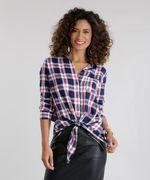 Camisa-Xadrez-com-No-Azul-Marinho-8623719-Azul_Marinho_1