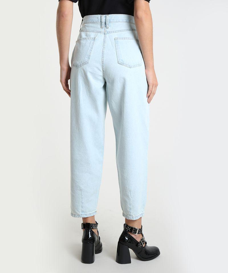 Calca-Jeans-Feminina-Baggy-Cintura-Super-Alta-Azul-Claro-9946090-Azul_Claro_2