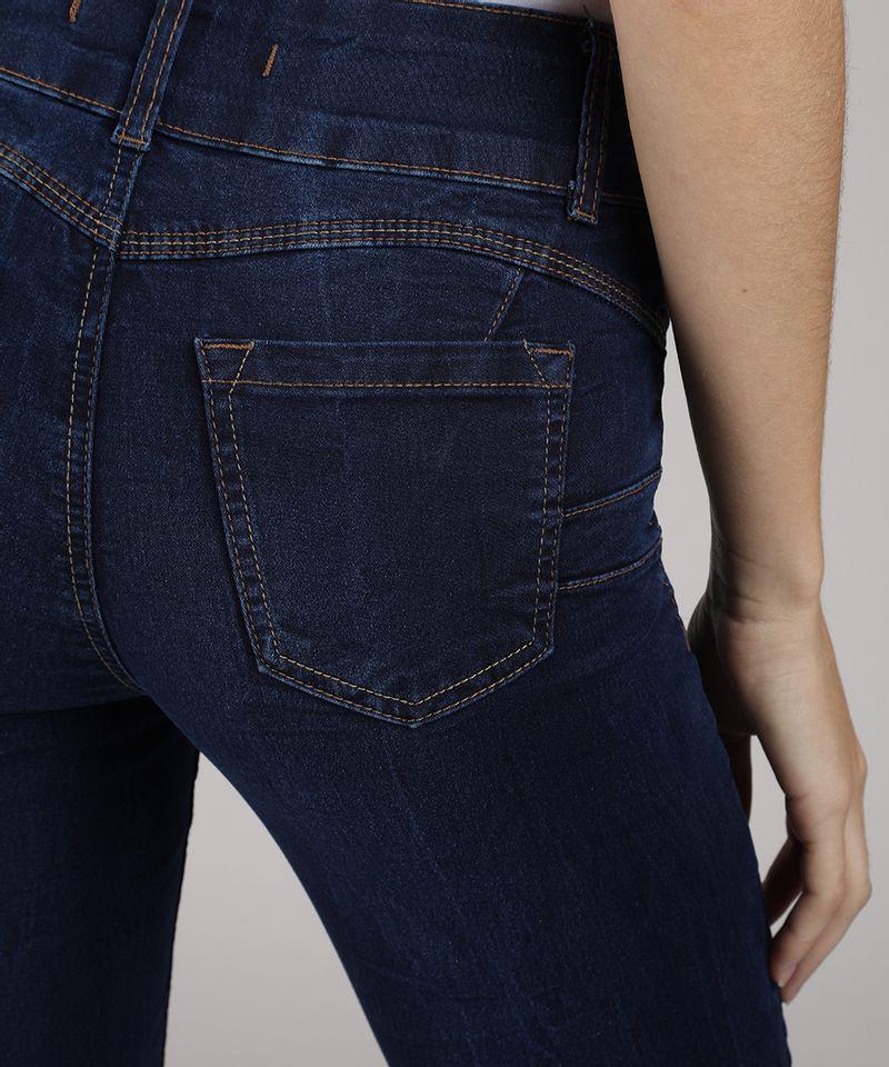 Calca-Jeans-Feminina-Super-Skinny-Pull-Up-Cintura-Alta-Azul-Escuro-9046067-Azul_Escuro_6
