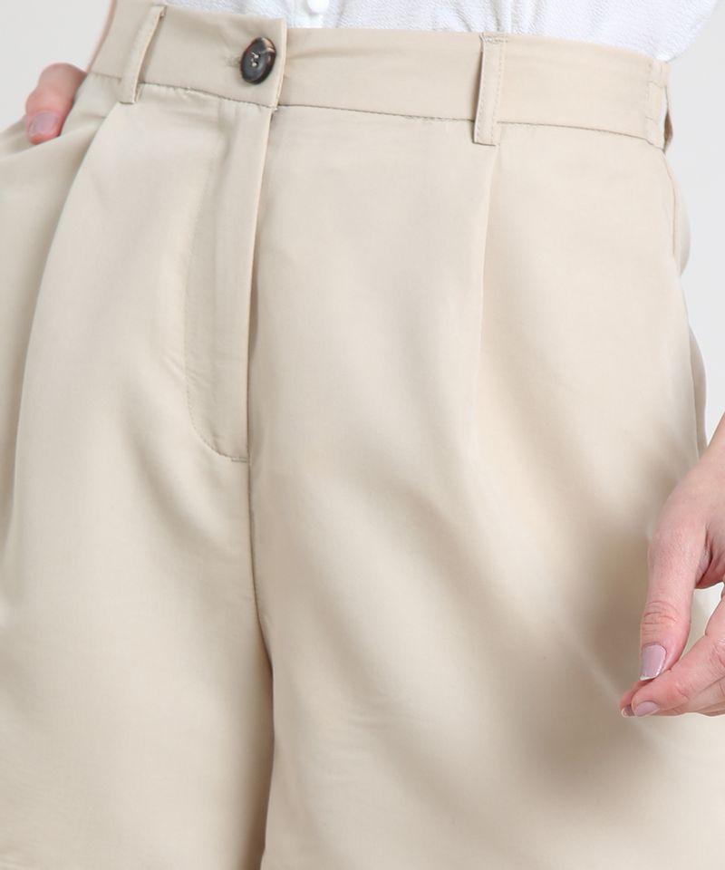 Short-Feminino-Alfaiatado-Cintura-Super-Alta-xom-Bolsos-Bege-Claro-9817721-Bege_Claro_4