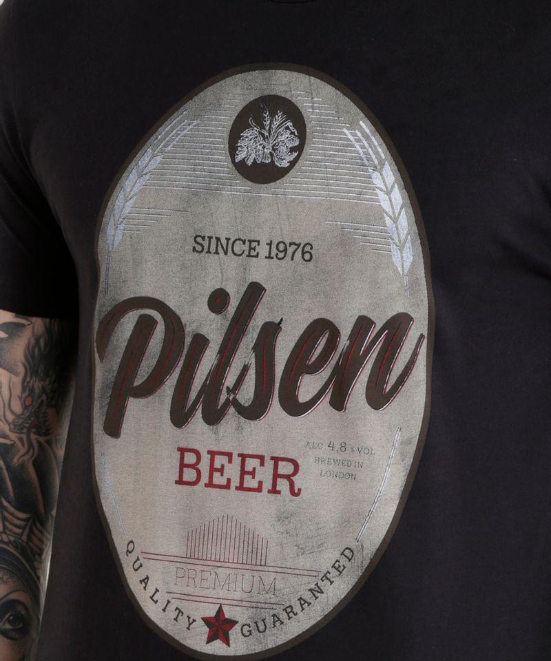 Camiseta--Pilsen-Beer--Preta-8524652-Preto_4