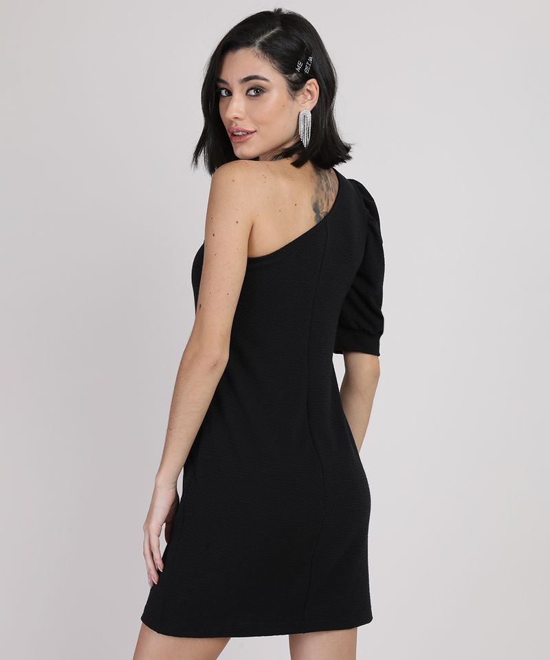 Vestido-Feminino-Manu-Gavassi-Curto-Um-Ombro-So-Manga-Bufante-Preto-9946255-Preto_3