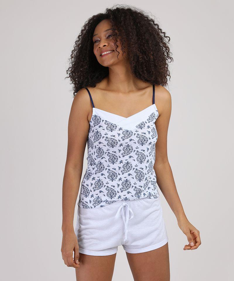 Short-Doll-Feminino-Estampa-de-Arabescos-Off-White-9928852-Off_White_1