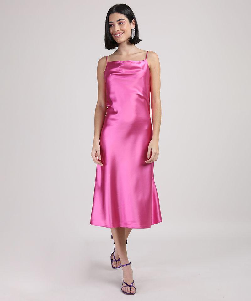 Vestido-Slip-Dress-Feminino-Midi-Acetinado-Alca-Fina-Gola-Degage-Pink-9950654-Pink_2