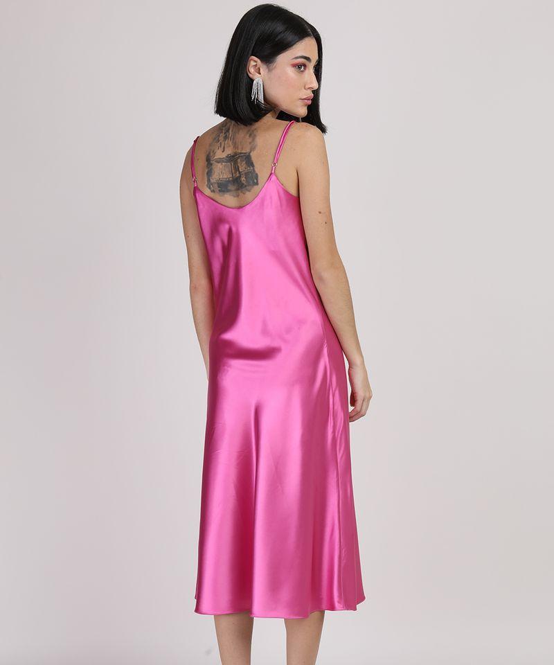 Vestido-Slip-Dress-Feminino-Midi-Acetinado-Alca-Fina-Gola-Degage-Pink-9950654-Pink_3