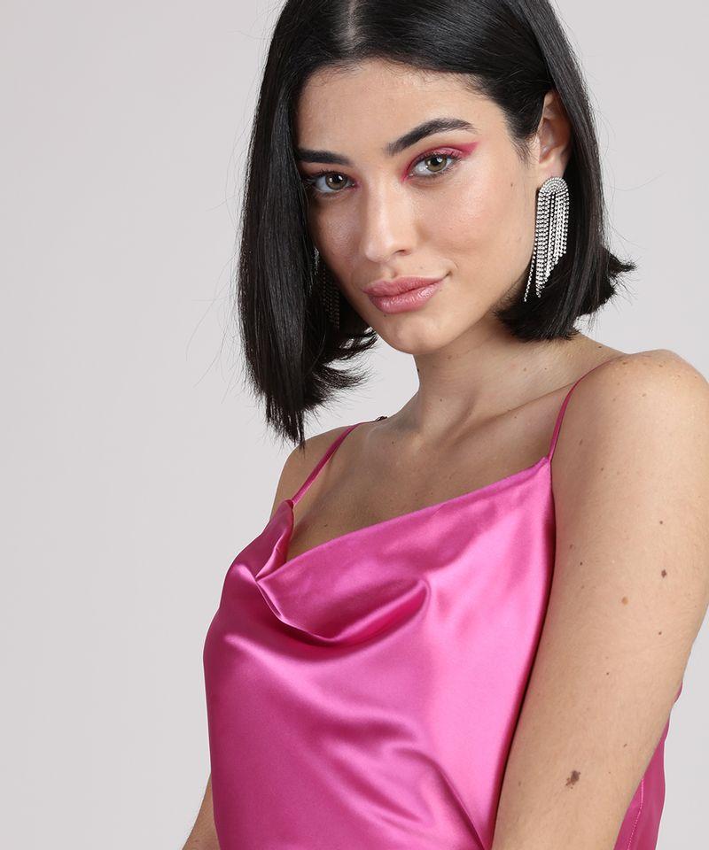 Vestido-Slip-Dress-Feminino-Midi-Acetinado-Alca-Fina-Gola-Degage-Pink-9950654-Pink_4