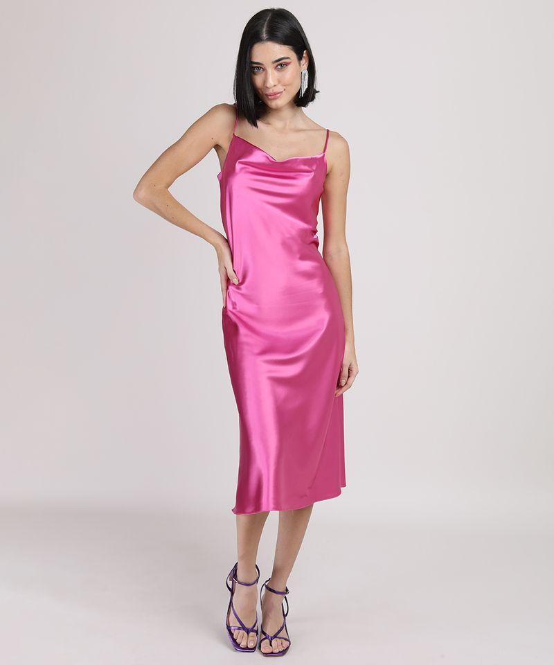 Vestido-Slip-Dress-Feminino-Midi-Acetinado-Alca-Fina-Gola-Degage-Pink-9950654-Pink_6