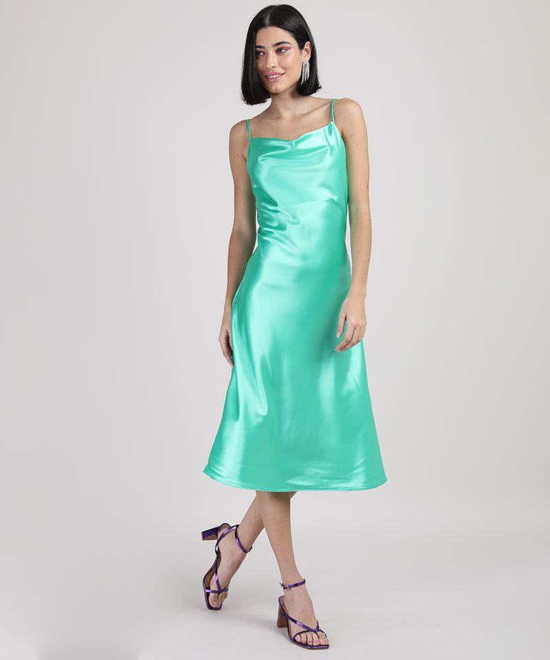 Vestido-Slip-Dress-Feminino-Midi-Acetinado-Alca-Fina-Gola-Degage-Verde-Agua-9950654-Verde_Agua_2