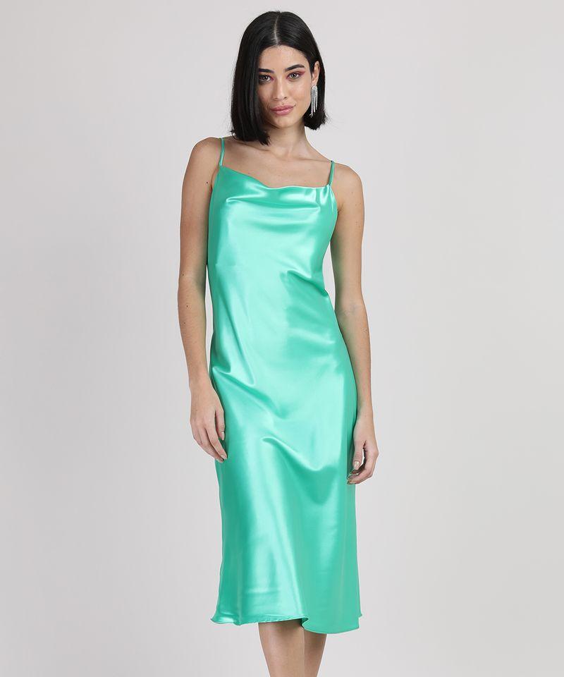 Vestido-Slip-Dress-Feminino-Midi-Acetinado-Alca-Fina-Gola-Degage-Verde-Agua-9950654-Verde_Agua_5