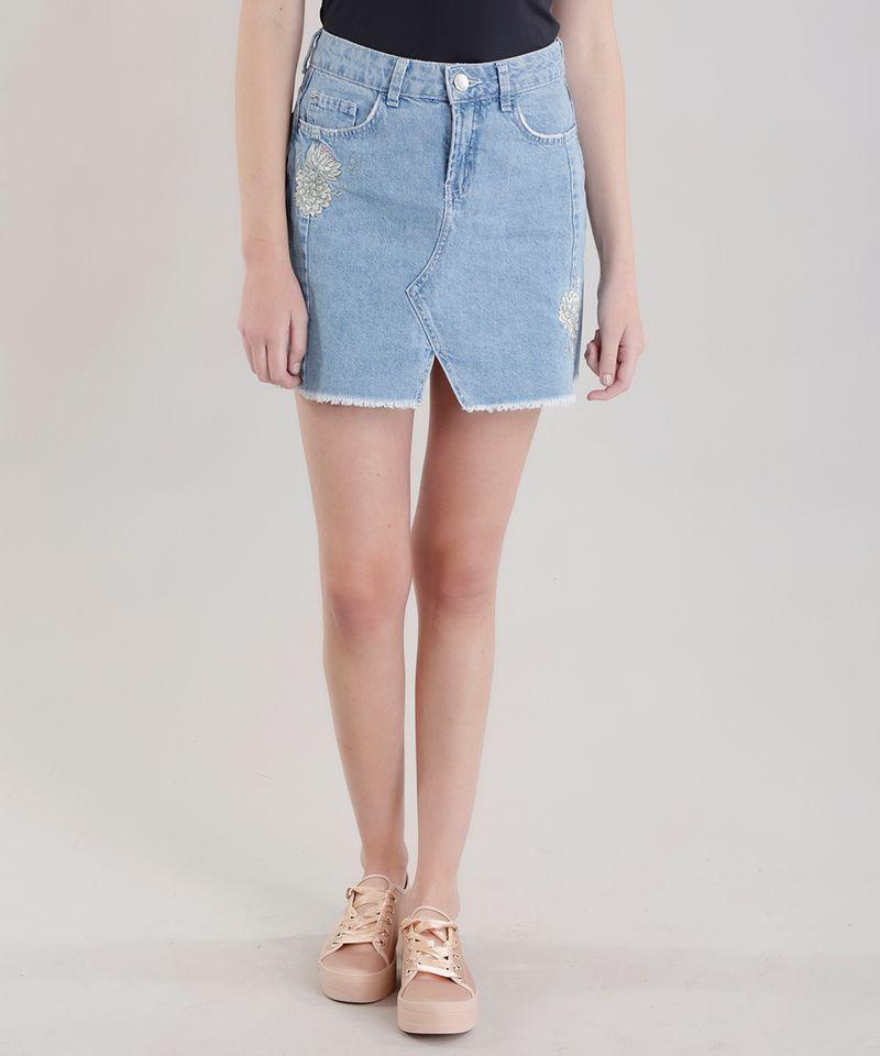 Saia-Jeans-com-Bordado-Azul-Claro-8721160-Azul_Claro_1