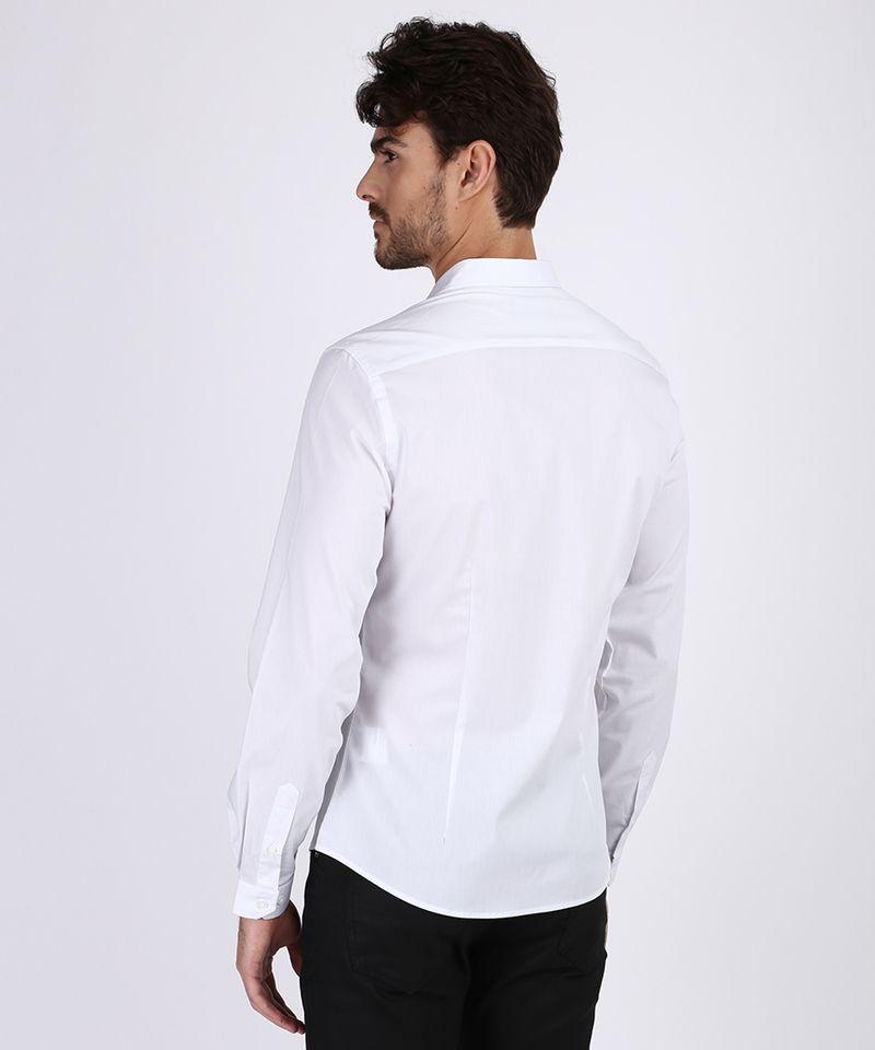 Camisa-Social-Masculina-Slim-Manga-Longa-Branca-9664861-Branco_2