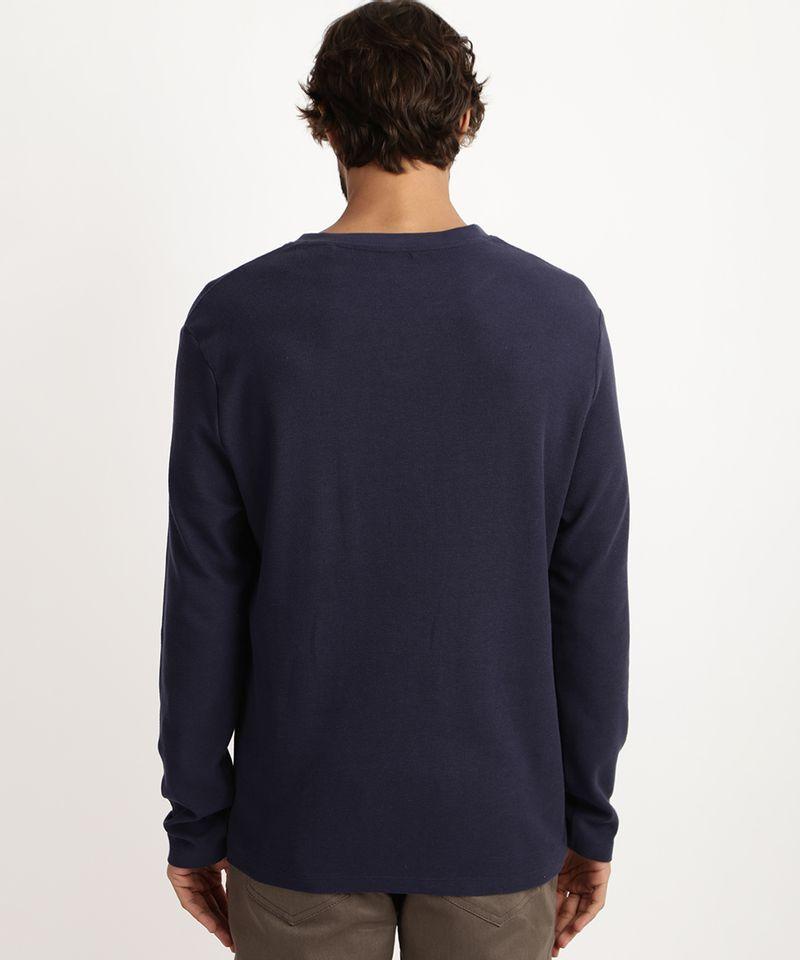 Camiseta-Masculina-Basica-Gola-Portuguesa-Manga-Longa-Azul-Marinho-9826874-Azul_Marinho_2