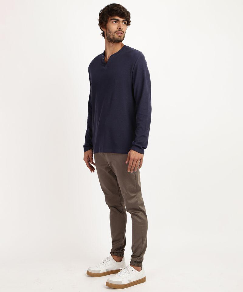 Camiseta-Masculina-Basica-Gola-Portuguesa-Manga-Longa-Azul-Marinho-9826874-Azul_Marinho_3