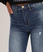 Calca-Jeans-Feminina-Sawary-Cigarrete-Cintura-Alta-Destroyed-Azul-Escuro-9952538-Azul_Escuro_4