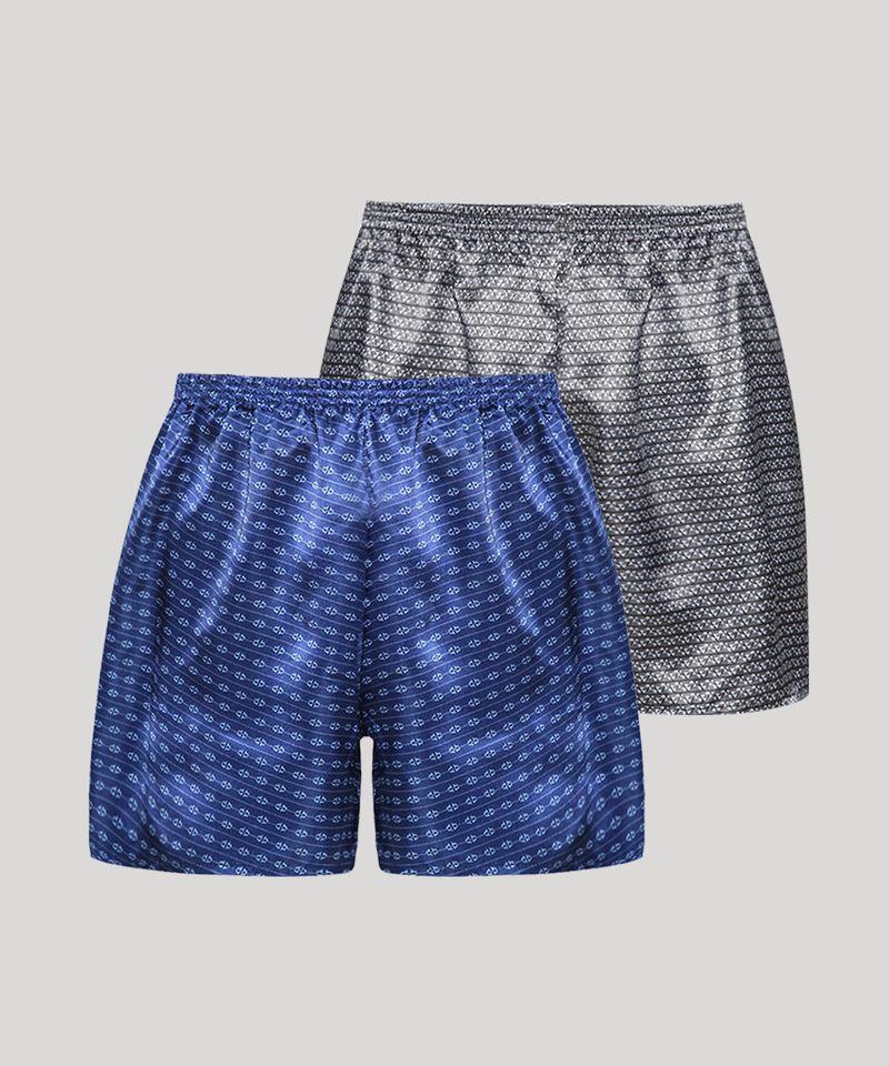 Kit-de-2-Samba-Cancao-Masculinas-Estampadas-Acetinadas--Azul-9957093-Azul_1