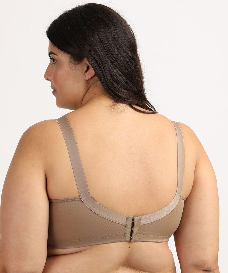 Sutia-Dilady-Plus-Size-Meia-Taca-Microfibra-com-Renda-Marrom-9961543-Marrom_2