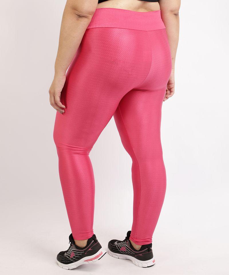 Calca-Legging-Feminina-Plus-Size-Esportiva-Ace-Texturizada-Cintura-Alta-Pink-9955133-Pink_2
