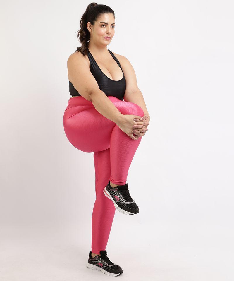 Calca-Legging-Feminina-Plus-Size-Esportiva-Ace-Texturizada-Cintura-Alta-Pink-9955133-Pink_3