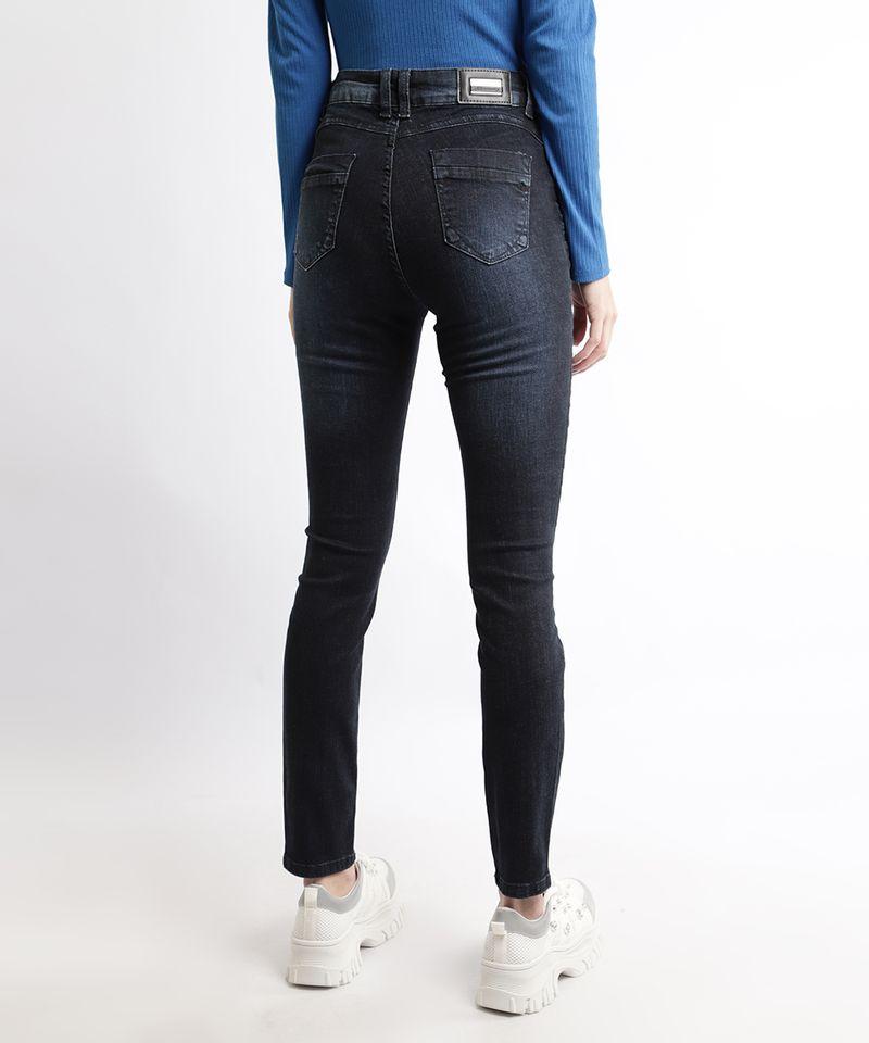 Calca-Jeans-Feminina-Sawary-Cigarrete-Push-Up-Hot-Cintura-Super-Alta-Destroyed-Azul-Escuro-9968998-Azul_Escuro_2
