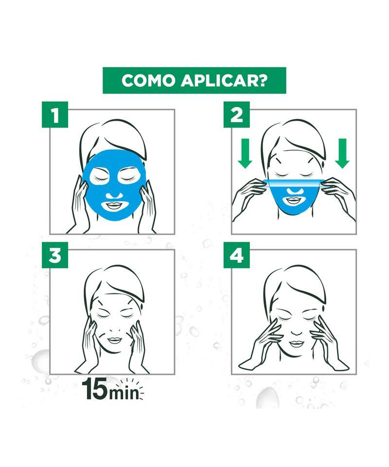 Mascara-Facial-Garnier-SkinActive-Hidratante-em-Tecido-Hidra-Bomb-Cha-Verde---1-Unidade-Unico-9964786-Unico_3